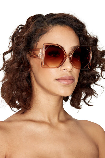 keep it cool shades-brown - Icon