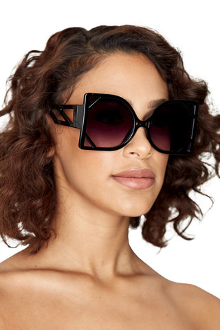keep it cool shades-black - Icon