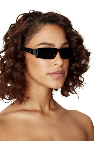 finesse shades-black - Icon