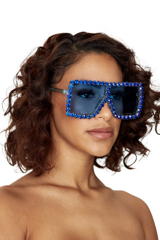livin la vida shades-dark blue - Icon