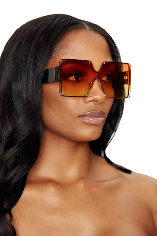 be mine shades- orange/yellow - Icon