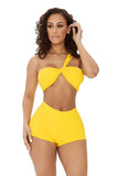 tahiti set-yellow - Icon