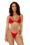 under the sun bikini-red - Icon