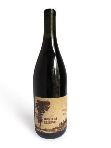 Hunters Reserve 2013 Pinot Noir - Inner Circle