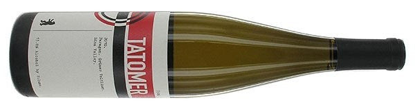 Tatomer Paragon Edna Valley Gruner Veltliner 2014