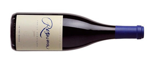 Reynvaan Family Vineyards In The Rocks Syrah Walla Walla 2013