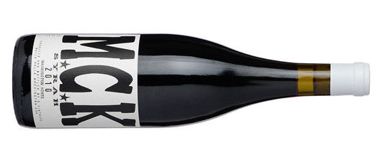 K Vintners Motor City Kitty Syrah 2013