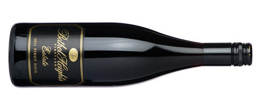 Bethel Heights Estate Eola-Amity Pinot Noir 2011