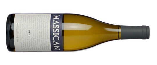 Massican Annia Napa Valley White