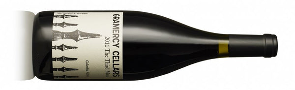 Gramercy Cellars The Third Man Columbia Valley GSM 2013