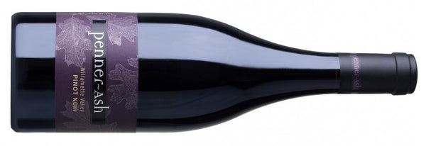 Penner Ash Willamette Valley Pinot Noir 2013