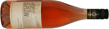 Horse & Plow North Coast Rose of Carignane 2016