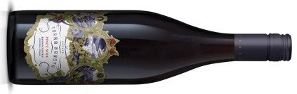 Terra Sancta Estate Central Otago Pinot Noir 2011