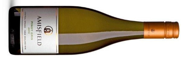 Amisfield Central Otago Pinot Gris 2013