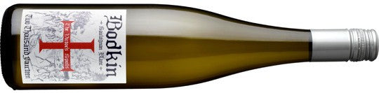 Bodkin The Victor's Spoils North Coast Sauvignon Blanc 2014
