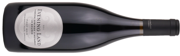 Evening Land Seven Springs La Source Eola-Amity Hills Pinot Noir 2013