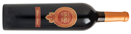 Laird Napa Valley Jillian's Blend 2011