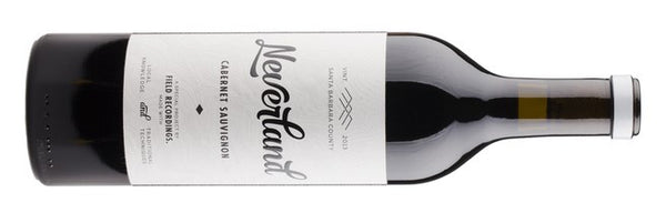 Field Recordings Neverland Santa Barbara Cabernet Sauvignon 2013