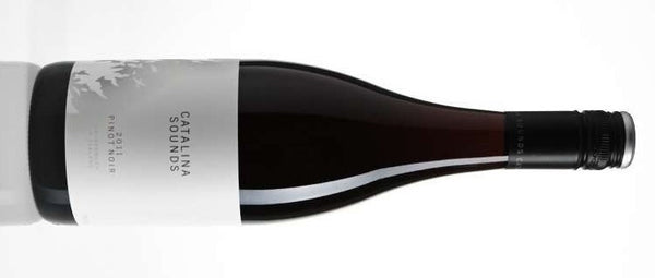 Catalina Sounds Marlborough Pinot Noir 2015