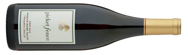 Picket Fence Russian River Pinot Noir 2013