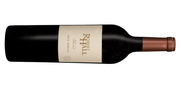 Robert Hall Paso Robles Merlot 2013