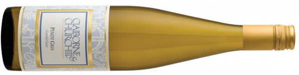 Claiborne & Churchill Central Coast Pinot Gris 2014