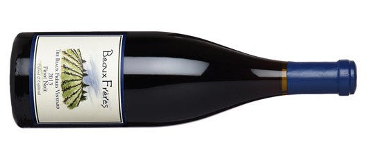 Beaux Freres The Beaux Freres Vineyard Willamette Pinot Noir 2013
