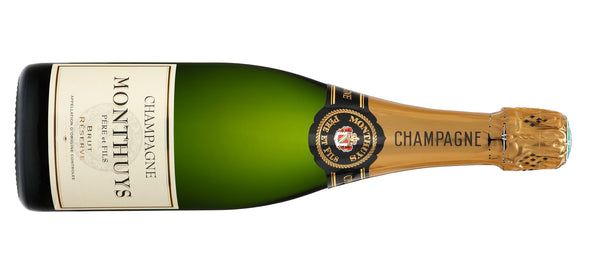 Champagne Monthuys Pere et Fils