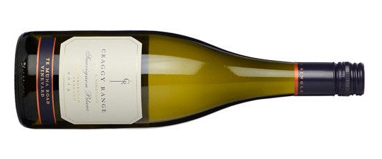 Craggy Range Te Muna Road Martinborough Sauvignon Blanc 2016