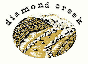 Diamond Creek Napa Valley 3 Bottle Set 2011