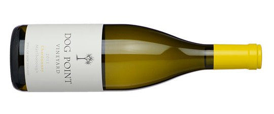 Dog Point Vineyard Marlborough Chardonnay 2011