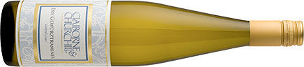 Claiborne & Churchill Central Coast Dry Gewurztraminer 2014