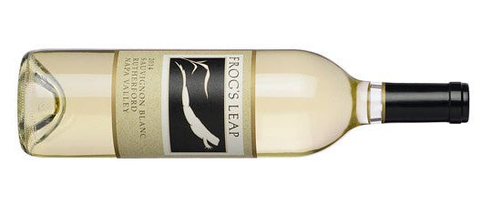 Frog's Leap Rutherford Sauvignon Blanc 2014