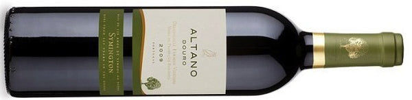 Symington Family Altano Quinta do Ataíde Organic Douro Red 2011