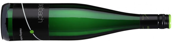 J & H Selbach Incline QbA Mosel Riesling 2013