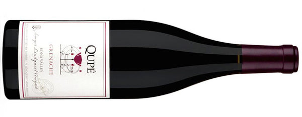 Qupe Sawyer Lindquist Vineyard Edna Valley Grenache  2009