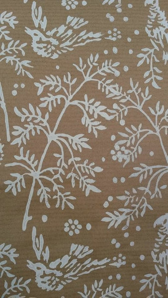 Pattern Printing Course