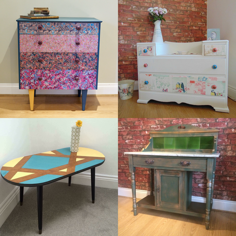 Furniture Decorating Course