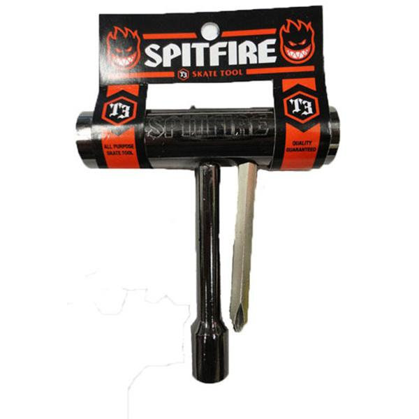 Spitfire Utility Tool / T3 | Black