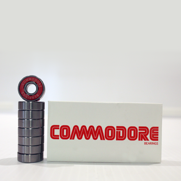 Commodore Bearings / Abec 7