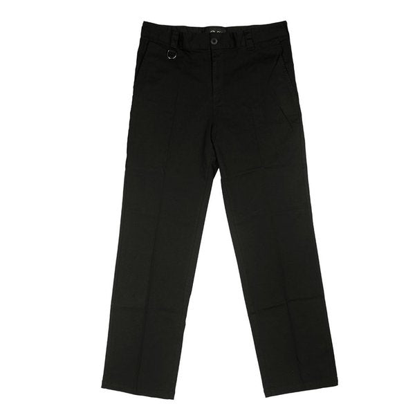Modus Work Pants / Straight / Black