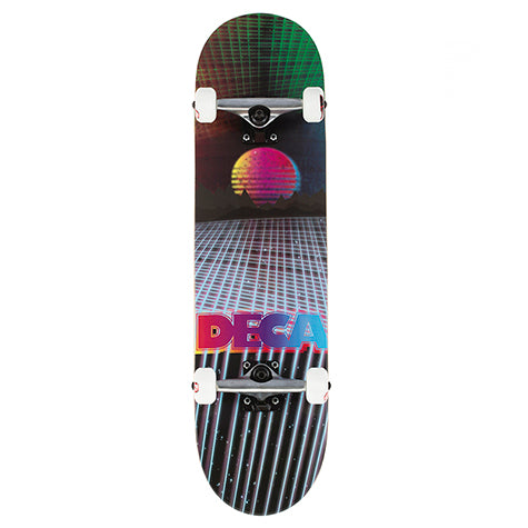 DECA Overdrive Complete 8'' - 335 Skate Supply