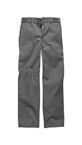 Dickies 874 pants CHARCOAL GREY - 335 Skate Supply