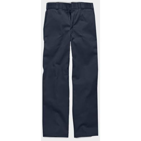 Dickies 874 pants DARK NAVY - 335 Skate Supply