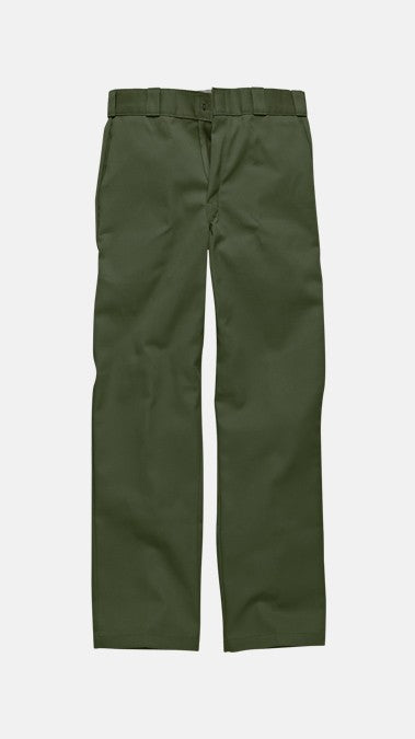 Dickies 874 Pants OLIVE GREEN - 335 Skate Supply