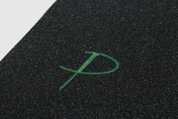 PraClip P Logo Griptape / Single Sheet