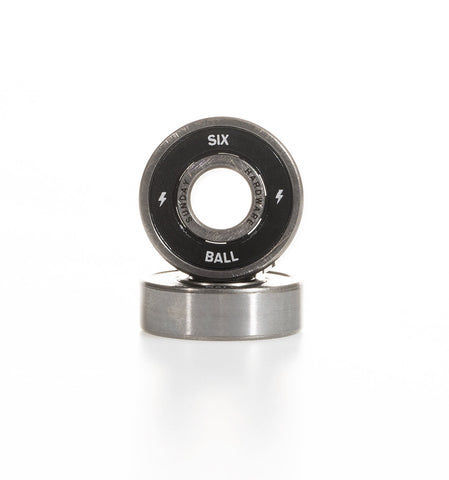 Sunday Hardware / 6 Ball Bearings