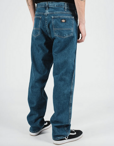 Dickies 17293 Denim / Indigo Blue