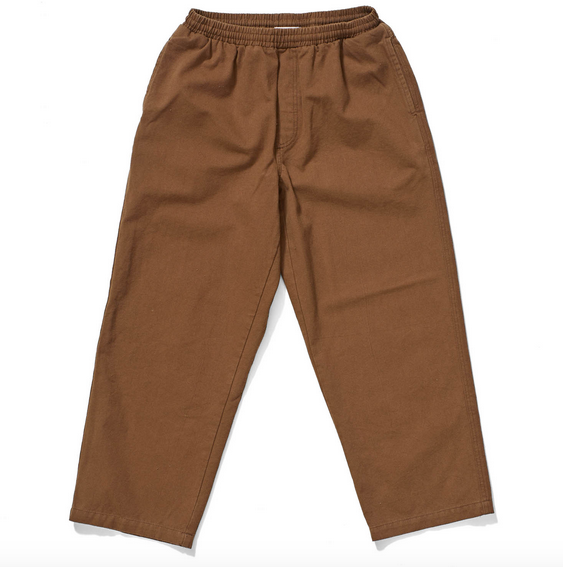 X-Large 91 Pant / Brown