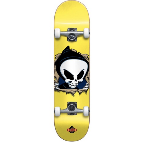 Blind Reaper Ripper Yellow Complete / Youth Mini / 7.0''